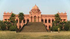 Dhaka: Ahsan Manzil