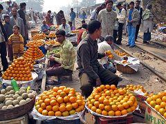 Jaipurhat: mercato