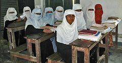 Tangail: scuola coranica