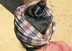 Thaprupara: etnia bawm