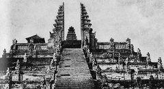 Besakih Temple (circa 1958)
