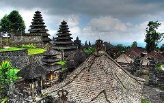 Besakih Temple (Bali)