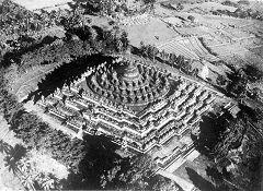 Borobudur (1929)