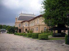 Borom Phiman Mansion