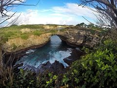 Broken Beach (Nusa Penida)