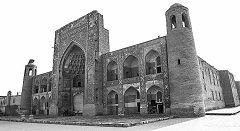 Bukhara: Abdul Aziz