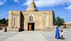 Bukhara: Chashma Ayub