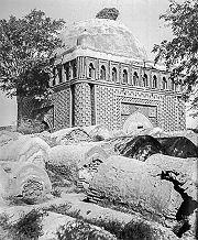 Bukhara: Ismail Samani