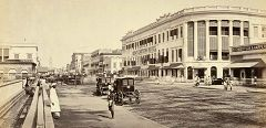 Calcutta: Great Eastern Hotel