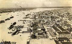 Calcutta: fiume Hooghly