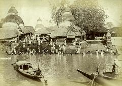 Calcutta: Kalighat