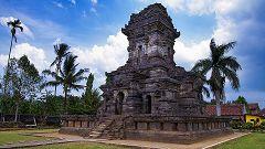 Candi Singosari Temple