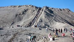 Mount Bromo (East Java)