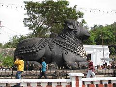 Mysore , Chamundi Hill