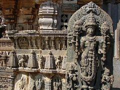 Somnathpur, Chennakesava Temple