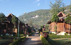 Conqueror Resort Hotel (Pindaya)