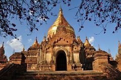 Dhammayazika (Bagan)