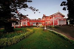 Ferrnhills Royal Palace, Ooty