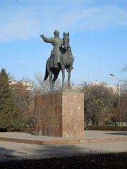 Frunze (Bishkek)