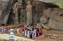 Gal Vihara (Polonnaruwa)