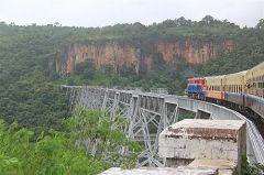 Gok Hteik Viaduct