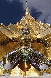 Grand Palace  (Bangkok)