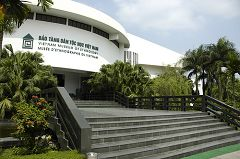 Vietnam Museum of Ethnnology