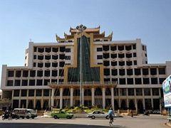 Hotel Yadanarbon (Mandalay)