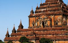 Htilomilo Pagoda (Bagan)