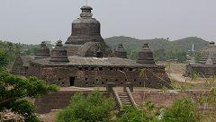 Htukkanthein Temple (Mkrauk-U)