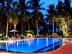 Ideal River View Resort