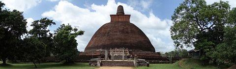Jetavanarama Dagoba (Anuradhapura)