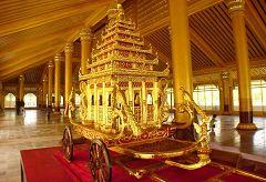 Kanbawzathadi Royal Palace (Bago)