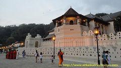 Sri Dalada Maligawa (Kandy)