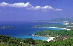 Le spiaggie di Kata e Karon
