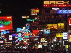 Khaosan Road  (Bangkok)