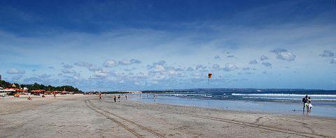 Kuta Beach (Bali)