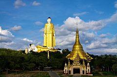 Bodhi Tataung (Monywa)