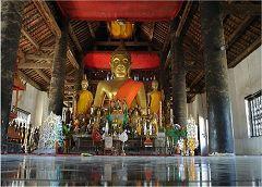Wat Wisunarat (Wat Visoun)