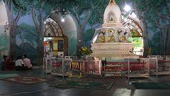 Maha Wizaya Pagoda (Yangon)