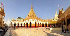 Mahamuni Buddha Temple (Mandalay)
