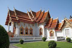 Wat Benchama Bophit (Marble Temple)