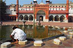 Masjid Fateh Puri
