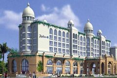 Mysore Radisson Blu Plaza