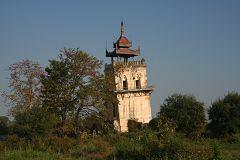 Nanmyin Tower (Inwa)