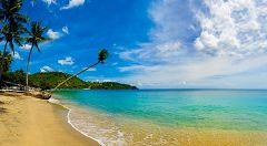 Nipah Beach (Lombok)