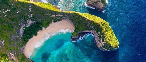 Kelingking Beach (Nusa Penida)