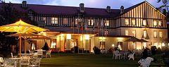 Hill CLub Hotel (Nuwara Eliya)