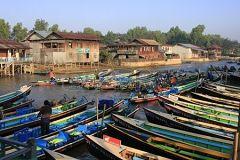Nyaung Shwe (Inle Lake)