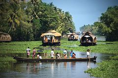Olavipe Backwaters
